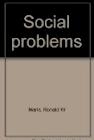 socialproblemscover